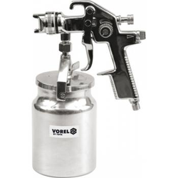 Pistol de Vopsit 1,4 mm - 1000 ml - HVLP - 80901-VR