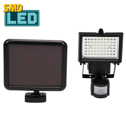 Reflector LED 4W - Solar - YT-81860